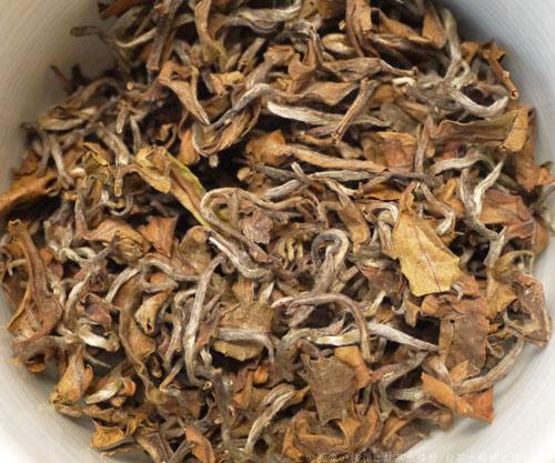 東方美人最高級茶葉